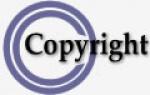 Copyright logo 1